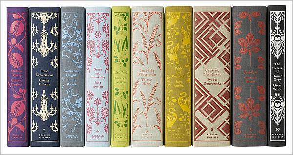 Coralie-bickford-smith-book-designs