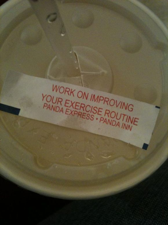 Thanks for the tip, Fast-Food Cookie.