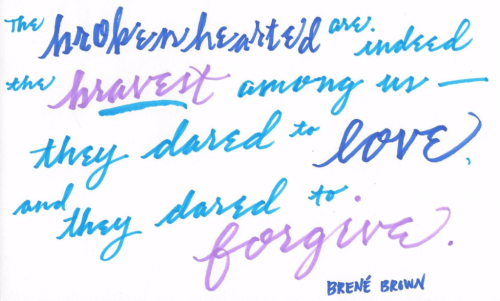 Brenebrownquote